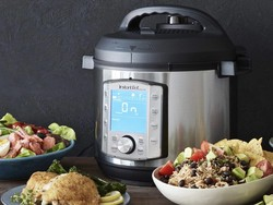This is your Black Friday Instant Pot deal: the Duo Evo Plus is down to $70