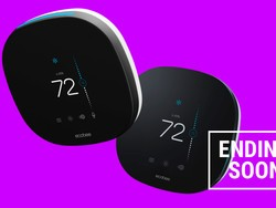 Ecobee kicks off its Black Friday sale with up to $50 off smart thermostats