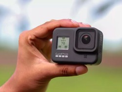 The GoPro Hero8 Black action cam hits its lowest price yet with $100 off