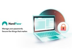 Enjoy easier password management with NordPass at up to 70% off