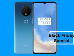 Here's your chance to score the excellent OnePlus 7T at a 50% discount
