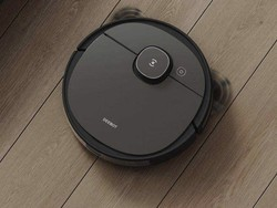 Clean up your mess with $250 off the Ecovacs Deebot Ozmo T5 robot vac today