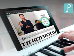 Learn how to play piano with Playground Sessions special holiday deals