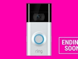 Don't miss this one-day pre-Black Friday sale on the Ring Video Doorbell 2