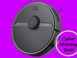 Huge Cyber Monday sale drops Roborock smart robot vacuums to all-time lows