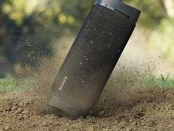 Grab Sony's SRS-XB33 portable Bluetooth speaker at a new low price of $98