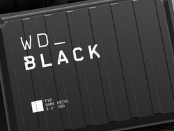Download more games with WD Black's 5TB Game Drive on sale for $95