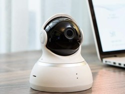 One day to save up to 38% on Yi security cams in this Black Friday sale