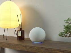 Get an all-new Echo smart speaker at $30 off with 2 free Philips Hue bulbs