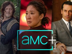 Stream a month of AMC+ for only $1 with this limited time offer via Amazon