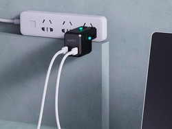 Charge around the world with Aukey's QC+PD Travel Adapter on sale for $19