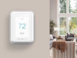 Control the temp anywhere with Honeywell's T9 smart thermostat down to $150