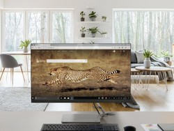 Lenovo's 27-inch 1440p monitor has great bang-for-your-buck value for $200