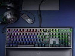 Get typing with Razer's BlackWidow Elite mechanical keyboard down to $70