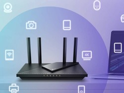 Time to upgrade to Wi-Fi 6 with TP-Link's Archer AX1800 router down to $100
