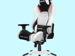 Take a load off with an AKRacing Masters Series gaming chair as low as $300