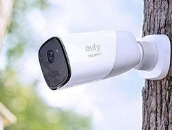 Grab EufyCam's 2-camera wireless home security system for a low of $200