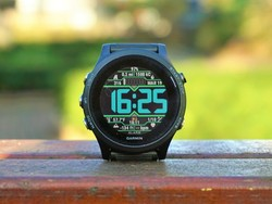 Keep the pace up in 2021 with Garmin's Forerunner 935 GPS Watch at 50% off