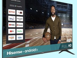 This Hisense 43-inch Android TV has matched its lowest price at $200 today