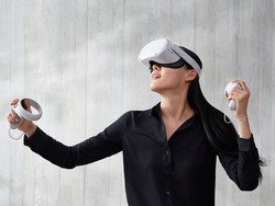 Act quick! The Oculus Quest 2 is back in stock at Best Buy right now