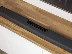 Create 3D audio with Polk's MagniFi 2 sound bar on sale for $399