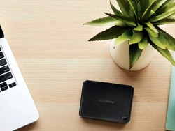 Take your shows on the go with the WD Easystore 5TB hard drive down to $100