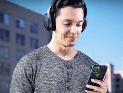 The Razer Opus ANC Bluetooth headphones have dropped by $50 at Amazon
