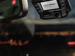 Keep an eye on the road with Rexing's V2 dash cam on sale for $120