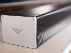 Step up your audio and save $200 on Vizio's home theater sound system