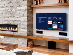 Score this 65-inch 4K Roku TV by Westinghouse on sale for $400 at Best Buy