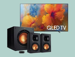 This huge one-day home theater sale offers big savings on TVs and more