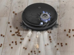 Clean up your mess with a Yeedi robot vacuum cleaner for as little as $90
