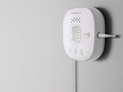 Never forget the garage door with the MyQ Chamberlain smart opener for $20