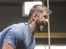 Grab a pair of Plantronics Backbeat Fit 350 Bluetooth headphones for $40