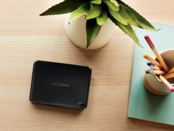 Keep all your data with you in WD's Easystore 2TB hard drive down to $60