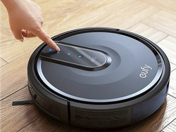 Let the Anker Eufy RoboVac 35C on sale for $190 do the cleaning for you