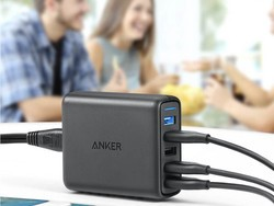Grab an Anker wireless charger, power bank, and more for up to 36% off