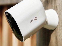 Don't get surprised again with 3 Arlo Pro 4 spotlight cams down to $450