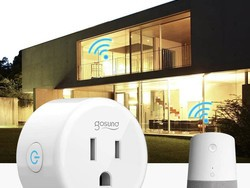 Create new smart devices with Gosund's 4-pack of smart plugs down to $13