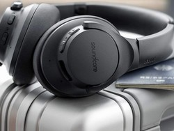 Hear what you want with Anker's Q20 Bluetooth headphones down to $41