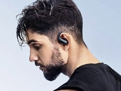 Aukey's true wireless earbuds won't fall off your ears and are down to $27