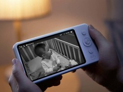 Keep an eye on your baby with the Eufy Spaceview baby monitor down to $130