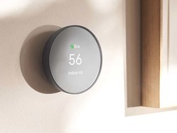 Google's newest Nest Thermostat has dropped to its lowest price at $100