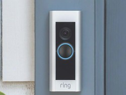 Keep watch with a refurbished Ring Video Doorbell Pro on sale for $95