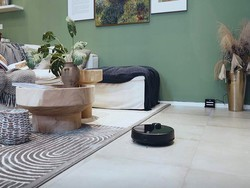 Keep a tidy home with the all-new Wyze Robot Vacuum at over $40 off