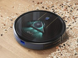 Clean up your mess with a new Eufy vacuum cleaner for as low as $140