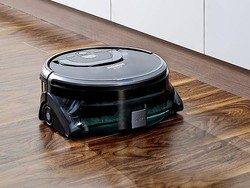 Clean your home with the iLife Shinebot mopping robot on sale for $172