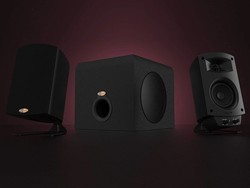 Improve your sound with the Klipsch ProMedia speakers down to $80
