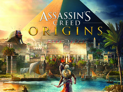 Assassin's Creed Origins is down to $42 on Xbox One