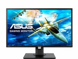 The Asus VG245H 24-inch gaming monitor is packed with features and has $20 off